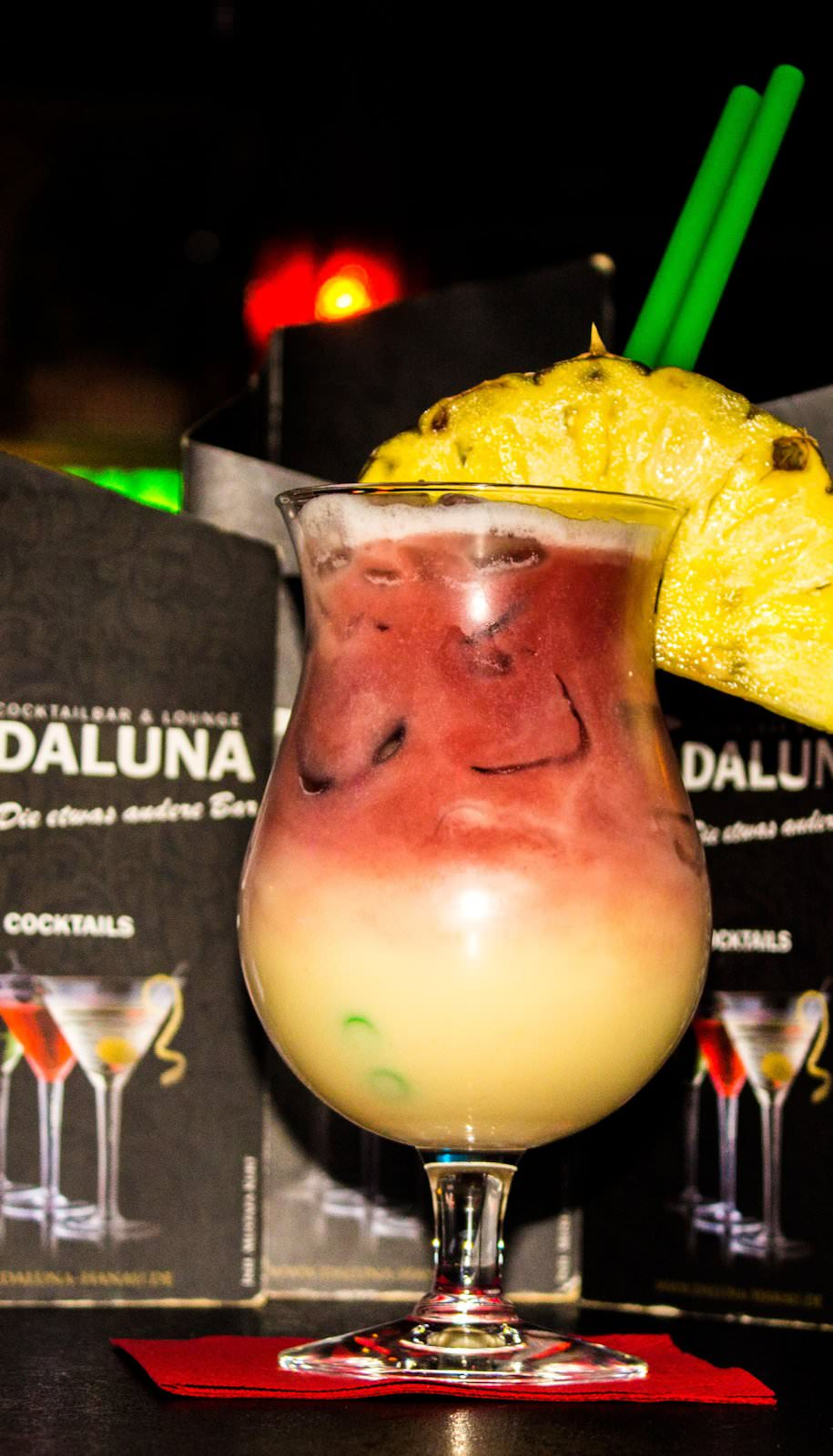 coconut kiss mit alkohol